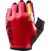 Mavic Cosmic Gloves Men Fiery Red